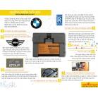 Những Điểm Nổi Bật Của Thiết Bị BMW ICOM A2 2017
