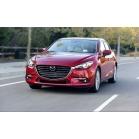 Đánh giá xe - Mazda 3 2017 Chiếc Xe Được Mong Đợi Nhiều Nhất Của Năm