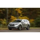 Đánh Giá Xe - Honda CR-V 2017 – Ngoại Thất Đẹp, Nội Thất Tiện Nghi