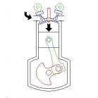 Tiếng Anh Chuyên Ngành Ô Tô (Phần 59) - Nguyên Lý Hoạt Động Của Động Cơ Diesel