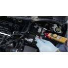 Kiểm tra hoạt động máy phát ô tô như thế nào ?