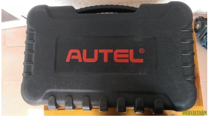 Bộ máy Autel Maxisys MS906