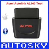 Thiết bị đọc lỗi Autel Autolink AL100 (Bluetooth) Version 2016