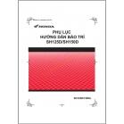 Tài liệu đào tạo xe Honda SH 150i 2015