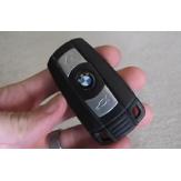 Chìa khóa BMW Series F | Máy lập trình chìa khóa BMW