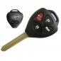 Chìa khóa Camry | Máy lập trình chìa khóa Camry