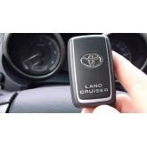 Chìa khóa toyota Land Cruiser | Máy lập trình chìa khóa