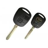 chìa khóa toyota chip | Máy làm chìa khóa toyota