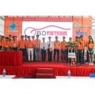 Công việc hàng ngày ở OBD Việt Nam