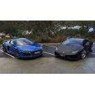 10 Lý Do Để Sử Dụng Thiết Bị Chẩn Đoán Chuyên Audi/Lamborghini Cho Gara