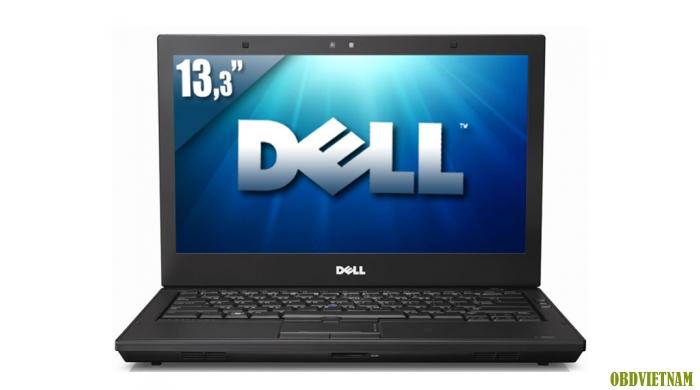 Laptop Dell Latitude E4310