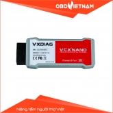 Thiết Bị Chẩn Đoán Chuyên Hãng Ford – Mazda VXDIAG VCX Nano