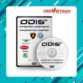 Phần Mềm Chẩn Đoán ODIS