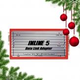 Thiết bị chẩn đoán Đầu kéo Mỹ Cummins INLINE 5 INSITE 7.62 mới nhất