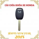 Làm chìa khóa xe Honda | Cài đặt chìa khóa xe Honda