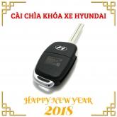 Làm chìa khóa xe Hyundai | Cài đặt chìa khóa xe Hyundai