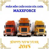 Phần Mềm Tra Cứu Sửa Chữa Dòng Xe Maxxforce