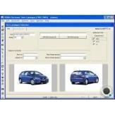 Phần mềm tra mã phụ tùng HONDA EPC