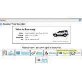 Phần mềm chẩn đoán  Land Rover IDS v139