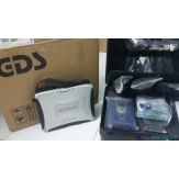 Thiết bị chẩn đoán chuyên hãng Hyundai & Kia GDS VCI Hàng chính hãng của GIT