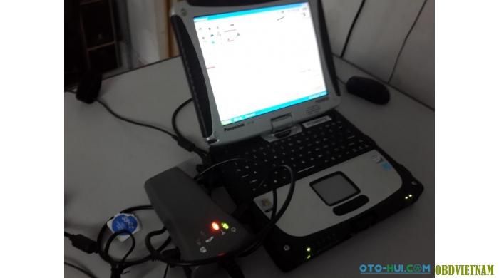 Máy tính chuyên dụng cài đặt phần mềm