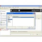 Phần mềm Detroit Diesel Drumroll Engineering v7.06