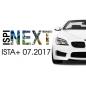 Phần Mềm Chẩn Đoán Chuyên Hãng BMW ISPI Next 07.2017