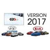 Phần Mềm Chẩn Đoán Chuyên Hãng Hyundai-KIA Phiên Bản Mới Nhất Năm 2017