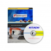 Phần Mềm Hitachi Parts Manager Pro