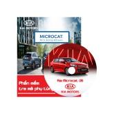 Phần Mềm Trau Cứu Mã Phụ Tùng Kia Microcat Kia V6