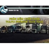 Phần Mềm Chẩn Đoán Volvo PTT