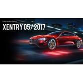 Phần Mềm Chẩn Đoán Chuyên Hãng Mercedes Xentry/Das Phiên Bản Tháng 05.2017