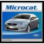Phần mềm tra mã phụ tùng Ford Microcat