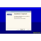 Phần mềm chẩn đoán DRIVER NEXIQ 2013