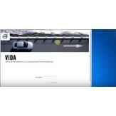 Phần mềm chẩn đoán VOLVO VIDA 2015 D