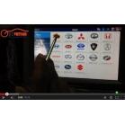 Hướng dẫn sử dụng Máy đọc lỗi  Autel MaxiDAS DS 708