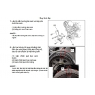 Tài liệu sửa chữa động cơ V-6
