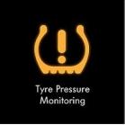 Hướng dẫn reset áp suất lốp trên xe Honda Civic