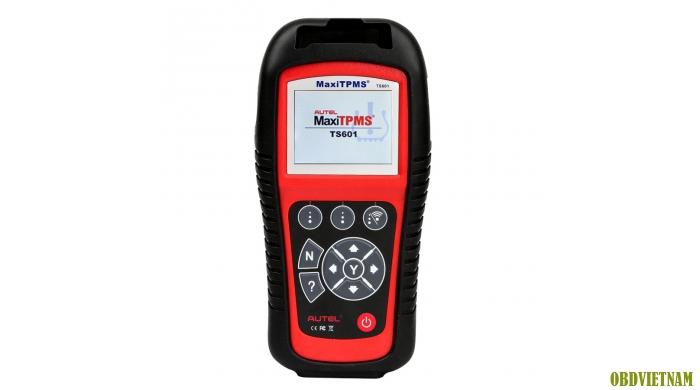 Máy cài đặt áp suất lốp Autel MaxiTPMS TS601