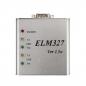 Thiết bị chẩn đoán mini ELM 327 + Phần mềm