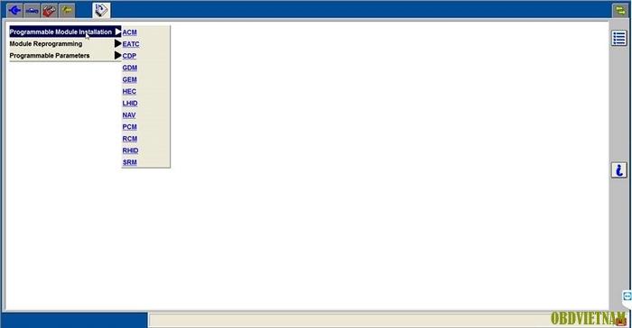 FVDI J2534 lập trình hộp điều khiển