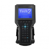 GM Tech2 Máy chẩn đoán chuyên GM / SAAB / OPEL / SUZUKI / ISUZU / Holden