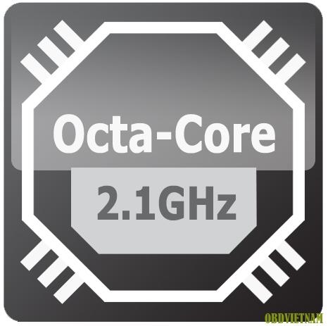 CPU hiệu suất cao