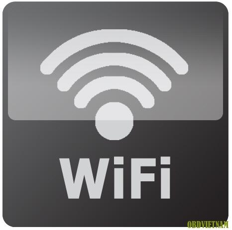 Kết nối Wifi