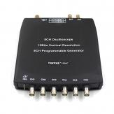 Máy đo xung Hantek® 1008C 2016 igital Oscilloscope DAQ 8CH