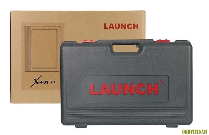 Hộp đựng Launch X431 V+