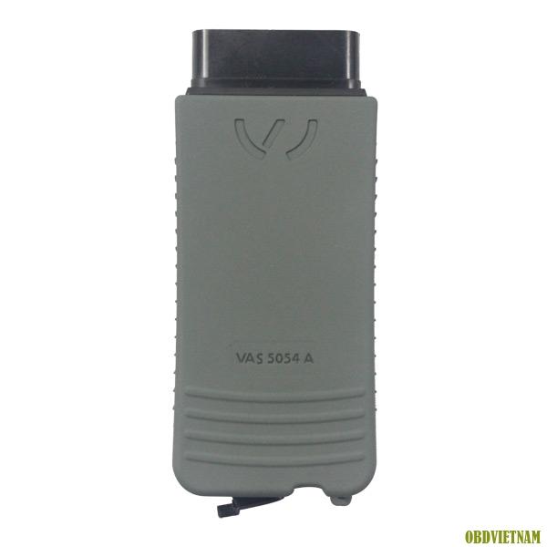 Thiết Bị Chẩn Đoán Chuyên Hãng Volkswagen VAS 5054A