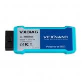 Máy Chẩn Đoán Chuyên Hãng VXDIAG VCX Nano GM