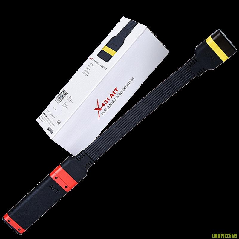Thiết Bị Chẩn Đoán Đa Năng Launch X431 AIT