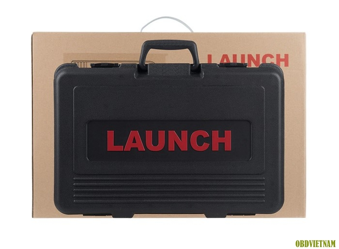 Thiết Bị Chẩn Đoán Đa Năng Launch X431 V